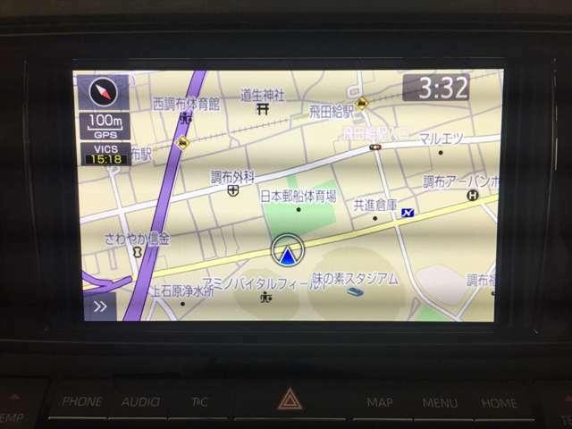 純正9インチT-connect SDナビゲーションシステム