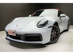 ポルシェ 911カブリオレ の中古車 カレラ4S PDK 東京都葛飾区 2350.0万円