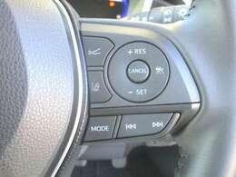 多数の安全装備で安心ドライブ!