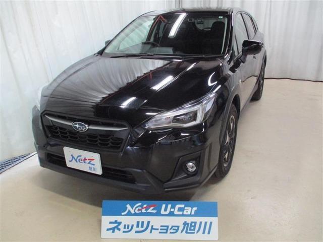 XV1.6I-Lアイサイト 4WD