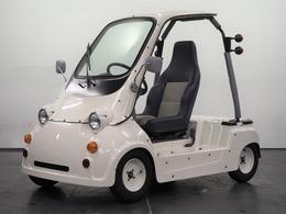 光岡自動車 マイクロカー MC-1 T OP2トーンスポーツシート 幌付 取扱説明書
