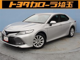 トヨタ カムリ 2.5 G SDナビ・ETC