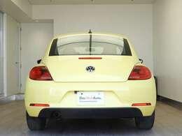 ☆見た目だけでなく走りも楽しめるThe Beetle。それを支えるのはTSIエンジンやDSGトランスミッションなど、未来を見つめて進化するVolkswagenならではのテクノロジー☆