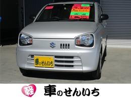 スズキ アルト 660 L スズキ セーフティ サポート装着車 届出済未使用車 キーレス CDデッキ