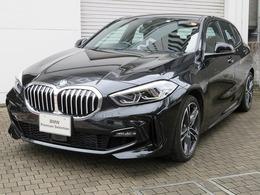 BMW 1シリーズ 118i Mスポーツ DCT ナビ&コンフォートPアクティブクルーズ