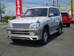 トヨタ ランドクルーザープラド の中古車 3.0 TX ディーゼルターボ 4WD 熊本県熊本市東区 59.0万円