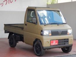 日産 クリッパートラック 660 DXエアコン付 リフトアップ  ETC 車検R3/7