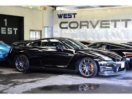日産 GT-R 3.8 ピュアエディション 4WD ワンオーナー屋内保管 禁煙 雨天使用無し