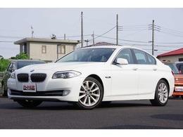 BMW 5シリーズ 528i ハイライン