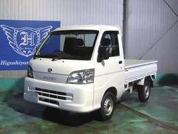 ダイハツ ハイゼットトラック 660 エアコン・パワステスペシャル 3方開 4WD 5速M/T