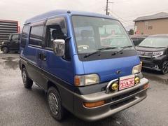 スバル ドミンゴ の中古車 1.2 GV-R 4WD 兵庫県丹波市 72.8万円