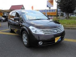 日産 プレサージュ 2.5 250XL 修復歴無 左電動スライド 禁煙車 ETC