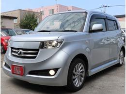 トヨタ bB 1.3 Z Qバージョン 4WD スマートキー・HID・禁煙車・2万k