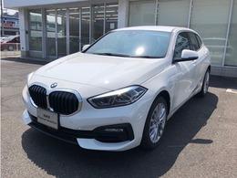 BMW 1シリーズ 118i プレイ DCT ナビP コンフォートP ACC LED OP17AW