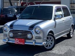 ダイハツ ミラジーノ 660 ミニライトスペシャル 純正アルミ キーレス