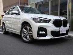 BMW X1 の中古車 xドライブ 18d Mスポーツ 4WD 東京都目黒区 465.0万円