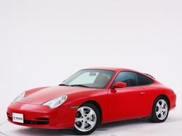 ポルシェ 911 カレラ4 ティプトロニックS 4WD 禁煙/ユーザー様買取車両/整備記録