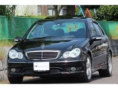 AMG Cクラス の中古車 C32 愛知県名古屋市守山区 79.8万円