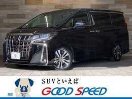 トヨタ アルファード 2.5 S Cパッケージ サンルーフ 10型ナビTV フリップダウン