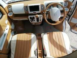 内外装カスタム仕上げ済 4WD シートカバー 4速オートマ車