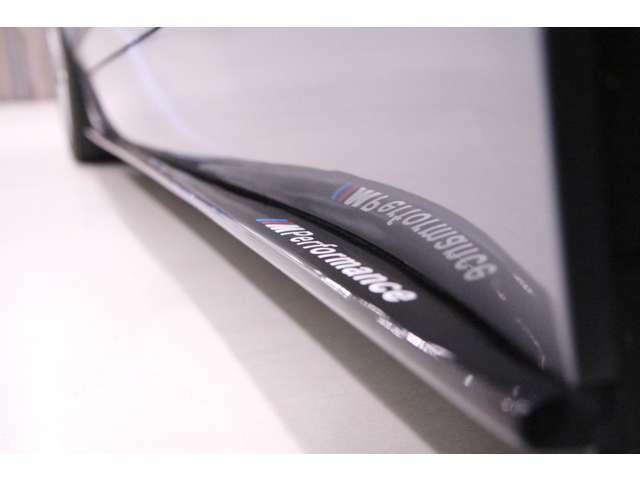 ★ BMW エアロパーツの名門3DDesignのサイドステップ★
