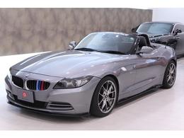 BMW Z4 Sドライブ 23i ハイラインPKG 23i ハイラインPKG REMUSマフラー BK18AW