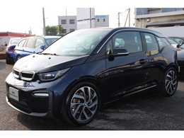 BMW i3 スイート レンジエクステンダー装備車 認定中古車 シートヒーター
