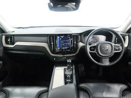 大人気ディーゼルのXC60 D4インスクリプションが入荷!!全席にシートヒーターが装備、さらに前席にはマッサージ機能付きで装備が充実した1台となっております。