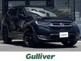 ホンダ CR-V 1.5 EX ブラック エディション ワンオーナー/サンルーフ/レザーシート