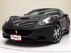 フェラーリ カリフォルニア の中古車 F1 DCT 静岡県沼津市 1465.0万円