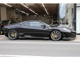 フェラーリ 430スクーデリア F1スーパーファースト2 4点式シートベルト