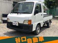 スバル サンバートラック の中古車 660 TB 三方開 4WD 三重県鈴鹿市 9.8万円