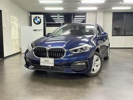 BMW 1シリーズ 118d プレイ エディション ジョイ プラス ディーゼルターボ 元弊社デモカー 黒革 ハイラインPKG