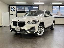 BMW X1 xドライブ 18d 4WD 弊社デモカー コンフォートパッケージ