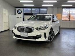 BMW 1シリーズ 118d Mスポーツ エディション ジョイ プラス ディーゼルターボ ワンオーナー禁煙車 ナビPKG