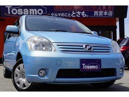 トヨタ ラウム 1.5 スマイルエディション 特別仕様車/HDDナビ/フルセグ/Bカメラ/HID