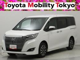 トヨタ エスクァイア 2.0 Gi 車検整備・ガソリン車・後期モデル・8人乗