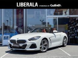 BMW Z4 sドライブ 20i Mスポーツ 赤レザー ハーマンカードン バックカメラ