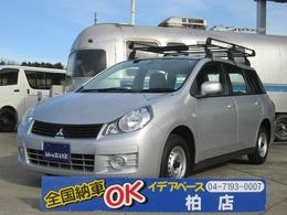 三菱 ランサーカーゴ 1.8 18M キーレス ETC ルーフキャリア