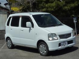 マツダ AZ-ワゴン 660 FM-G 4WD キーレス 純正CD