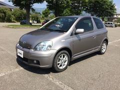 トヨタ ヴィッツ の中古車 1.3 RS 長野県伊那市 22.0万円