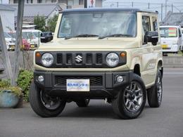 スズキ ジムニー 660 XC 4WD LEDヘッドライト オートクルーズ