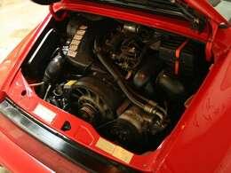 ●エンジンのコンディションも良好です。