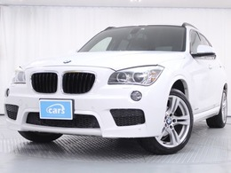 BMW X1 sドライブ 20i Mスポーツ 全国対応一年保証付き 禁煙車
