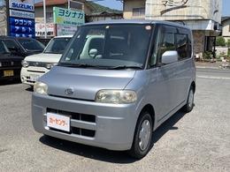 ダイハツ タント 660 L ベンチシート エアコン CD