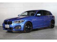 BMW 1シリーズ の中古車 118i Mスポーツ エディション シャドー 東京都港区 265.0万円