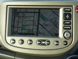 純正HDDインターナビ☆インターナビを利用している全国のHonda車1台1台から1日平均約100万kmの走行情報を収集し携帯電話などのデータ通信を利用してユーザーに配信します。