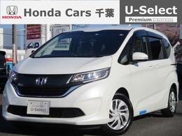 ホンダ フリード+ 1.5 G 車いす仕様車 認定中古車 2年保証 LEDヘッドライト