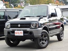 スズキ ジムニー 660 ランドベンチャー 4WD 5速MT ナビTV MOMOステ エンジンO/H