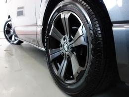 新車ダークプライムIIワイドスーパーGL2800ディーゼルターボナビパッケージ入庫致しました!!店頭在庫車、即納車ご対応可能になります!!